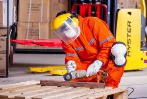 Zeitarbeit Osteuropa Metallbearbeitung gesucht