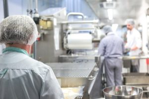 Zeitarbeit Produktionsmitarbeiter