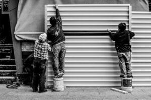 Leiharbeiter aus Bulgarien gesucht